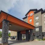 Hotel Pictures: Best Western Plus The Inn at St Albert, St. Albert