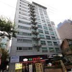 Weve House,  Seoul