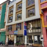 Ellora Hotel, Bhopal