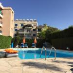 The Pafia 2 Apartment, Paphos City