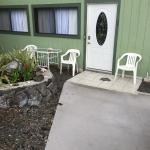 double suite, Kailua-Kona