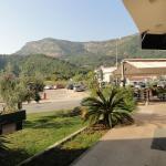 Apartment Monte 1,  Budva
