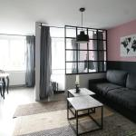 Cosy Happy Studio Apartment,  Zagreb