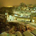 Caveoso Hotel, Matera