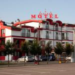 ホテル写真: Taxi Bar Motel, Liskovac