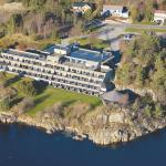 Farsund Fjordhotel, Farsund
