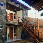 Reges Hostel, Alto Paraíso de Goiás