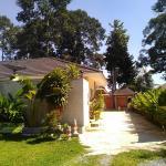 Khanom Garden Suite, Khanom