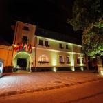 Stokker Hotel, Oradea