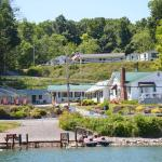 Lake View Motel,  Cooperstown