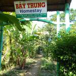 Bay Trung Homestay, Vĩnh Long