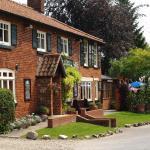 The Olde Windmill Inn,  Great Cressingham