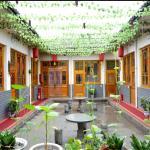 Changjuyuan Guesthouse, Pingyao
