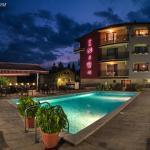Hotellikuvia: Enira Spa Hotel, Velingrad