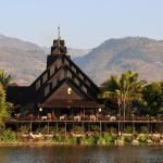 Inle Princess Resort, Nyaung Shwe