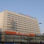 Jinjiang Inn - Shenyang Nanhu Park, Shenyang