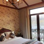 Beijing Fragrant Hill Holiday Business Hotel, Beijing