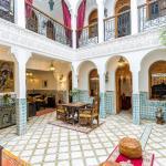 Riad Mouna,  Marrakech