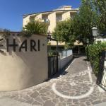 Hotel Mehari, Riccione
