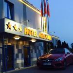 Hotel Granada,  Ostrów Wielkopolski
