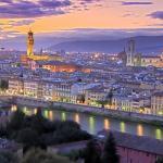 Casina Rosa, Florence