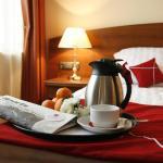 Kameliya-V Mini-hotel,  Vladikavkaz