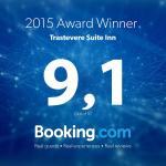 Trastevere Suite Inn, Rome