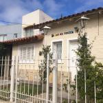 Hotellikuvia: La Mar en Coche, Villa Gesell