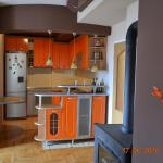 Apartment Paunoski, Ohrid
