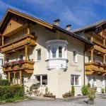Photos de l'hôtel: Landhaus Riedl, Scharnitz