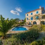 Villa Amarina,  Trogir