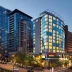 Hampton Inn & Suites, by Hilton - Vancouver Downtown, Vancouver