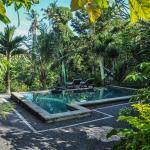 Frangipani House, Ubud