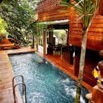 Seven Senses Guesthouse, Chiang Mai