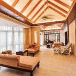 Ocean View Villa By Pattaya Sunny Rentals, Bang Sare