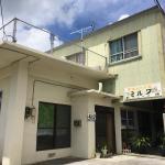 Guesthouse Milk, Nago
