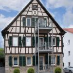 Hotel Pictures: Moserhof-Apartments, Igersheim