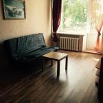 Maksima Apartment, Nizhniy Novgorod