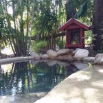 Foto Hotel: Shambhala Retreat Magnetic Island Cottages, Nelly Bay