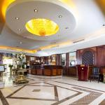 Tourist Hotel,  Doha