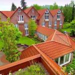 Hotel Erika-Stratmann,  Bad Driburg