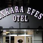 Ankara Efes Hotel, Ankara