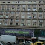 Apartments University, Bucharest