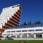 Panorama Rent - deluxe apartman, Štrbské Pleso