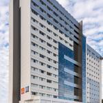 Hotel Pictures: Adagio Access Jundiai, Jundiaí