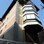 Monte Cervino 402, Gramado