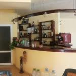 Family Hotel Meteora, Primorsko