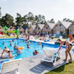 Holiday Park & Resort Pobierowo, Pobierowo