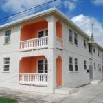 Fotografie hotelů: Peaceful Caribbean Airport Apartment, Saint Philip