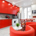 Appartement ST Emilion, Paris